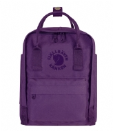 Fjallraven Re-Kanken Mini deep violet (463)