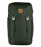 Fjallraven Greenland Top Large 15 Inch deep forest (662)