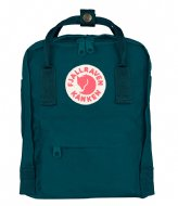 Fjallraven Kanken Mini glacier green (646)