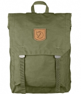 Fjallraven Foldsack No. 1 green (620)