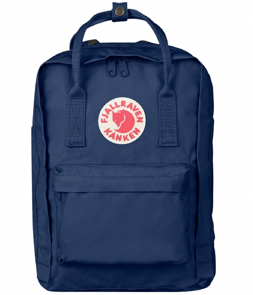 Fjallraven  Kanken 13 inch royal blue (540)