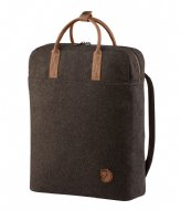 Fjallraven Norrvage Briefpack brown (290)