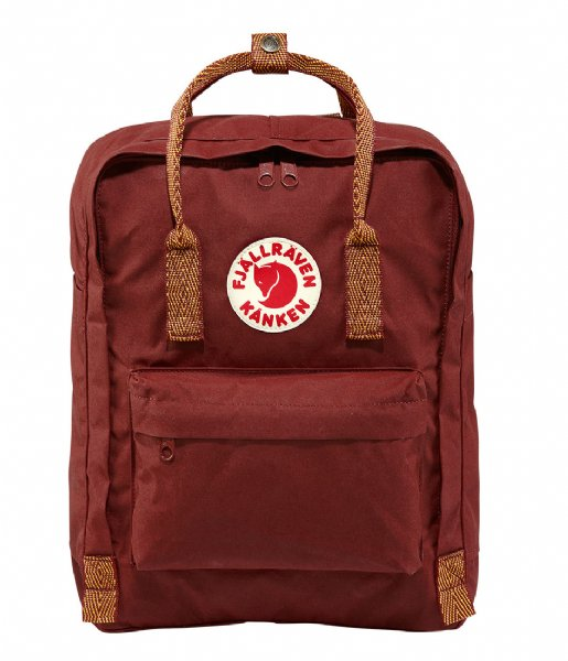 Fjallraven  Kanken ox red goose (326-908)