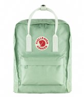 Fjallraven Kanken mint green ­cool (600­-106)
