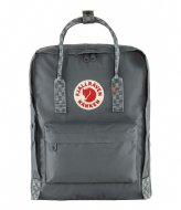 Fjallraven Kanken super grey­ che (046­-904)