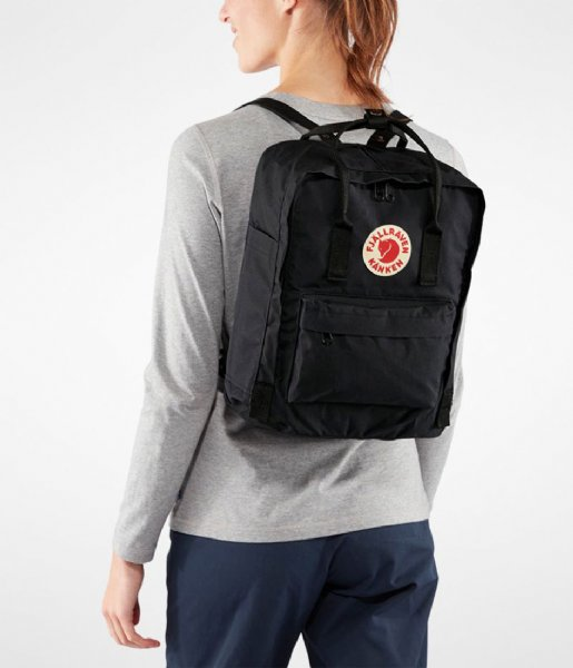 Fjallraven  Kanken royal blue (540)