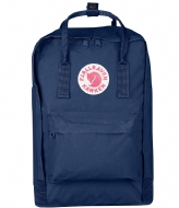 Fjallraven Kanken 15 inch Laptop royal blue (540)