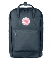 Fjallraven Kanken 17 inch Laptop graphite (031)