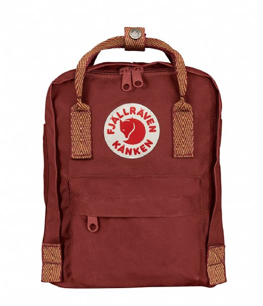 Fjallraven  Kanken Mini ox red goose (326-908)