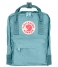 FjallravenKanken Mini sky blue (501)