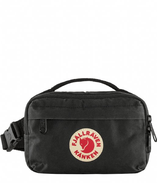 Fjallraven  Kanken Hip Pack black (550)