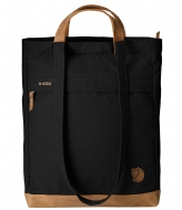Fjallraven Totepack No. 2 black (550)