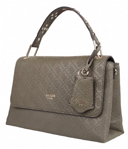 Borsa GUESS Coast To Coast HWSG69 93190 TOP