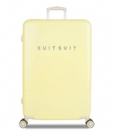SUITSUIT Suitcase Fabulous Fifties 28 inch Spinner mango cream (12208)