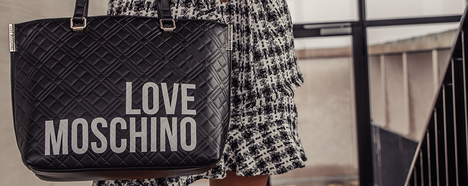 LOVE MOSCHINO ACCESSORI